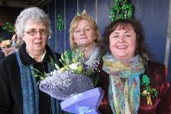 St Patrick\'s Day Parade 2013