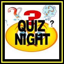 Quiz Night  - Teach Ui Bhriain Bar