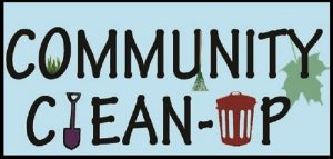Community Clean-up (Monthly) @ The Square | Scarriff | County Clare | Ireland